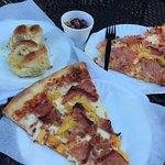Hawian Pizza