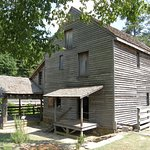 Yates Mill was important to the community it served for social as well as economic reasons.