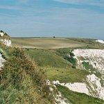 White Cliffs of Dover Private Half-Day Shore Excursion from Dover
