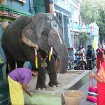 Photo of Arulmigu Manakula Vinayagar Temple