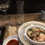 Shuraku Sake Bar & Bistro Foto