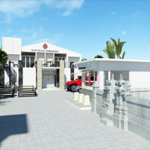 Brand New Gymnastic Strength Training and Olympic Weightlifting Complex in canggu