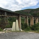Φωτογραφία: Γεφυρα Γοργοποτάμου