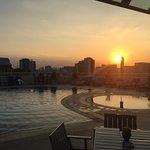 Foto de Sofitel Saigon Plaza