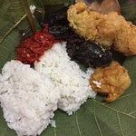 Photo of Nasi Jamblang Mang Dull