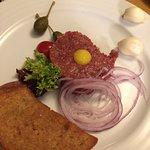 Foto de Kulatak Pilsner Urquell Original Restaurant