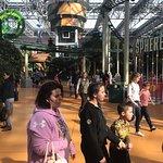 Foto de Nickelodeon Universe