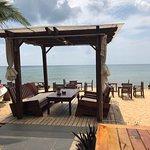 Billede af Sunset Beach Bar