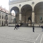 Зал баварских полководцев