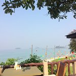 Bhumiyama Beach Resort Foto