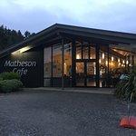Matheson Cafe Foto