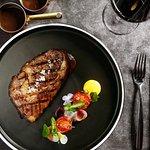 ภาพถ่ายของ CRU Steakhouse
