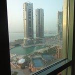 Foto de Sofitel Abu Dhabi Corniche