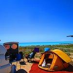 Bilde fra Cape Keraudren Nature Reserve