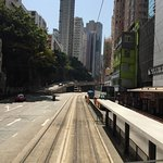Photo of Hong Kong Tramways (Ding Ding)