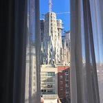 Foto de Ayre Hotel Rosellon