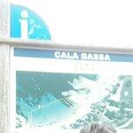Foto di Cala Bassa La Cueva