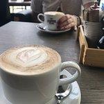 ภาพถ่ายของ The Coffee Club - River City