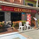 Photo of Restaurant Georgia