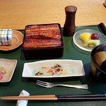 Foto van Shunsai Inano Nakanobo Zuien