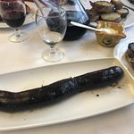 Restaurant Can Burgues Photo