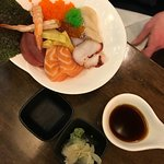 Foto van J2 grill & Sushi bar