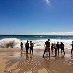 Foto de Tamariz Beach