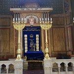 Foto de Central Sofia Synagogue (Tsentralna Sofiiska Sinagoga)