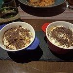 Tiramisu...Rum Dessert...!!!