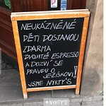 Best café Pilsen