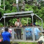 Foto de Veragua Rainforest Park
