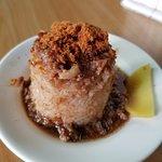 Qiao Tou Liao Ji Rice Tube Pudding照片