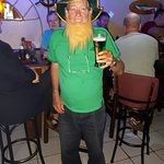 Great fun at SCHOONERS celebrating St Patrick's day.