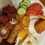 Turkish Breakfast Plate