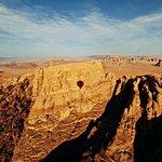 Foto de Wadi Rum Protected Area