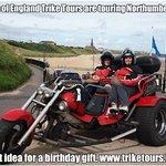 Foto de North of England trike tours