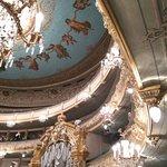 Photo de Mariinsky Theatre Concert Hall
