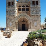 Mount Tavor - The Church of the Transfiguration