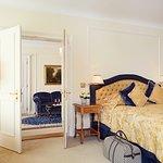 Foto de Badrutt's Palace Hotel