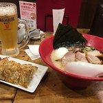 Foto de Ippudo Roppongi