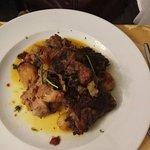 Photo de Restaurante Cova da Beira