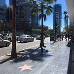 Photo of Hollywood Walk of Fame