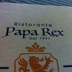 Photo of Papa Rex