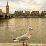 Foto de Big Ben (Torre del Reloj)