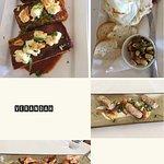 Foto de Verandah Restaurant