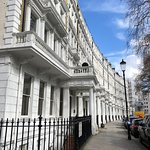 Hotel Indigo London Kensington Foto