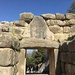 Photo de Lion Gate