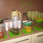 Foto de Green Apple Hotel