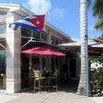 Foto de A Touch of Cuba Restaurant