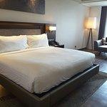 Foto van Putrajaya Marriott Hotel